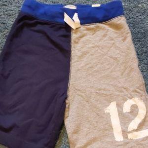 💜3/$20 Boy's jogging shorts
